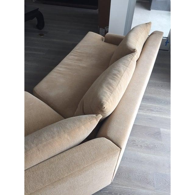Kroll Furniture Custom Sofa Sectional - Image 6 of 10