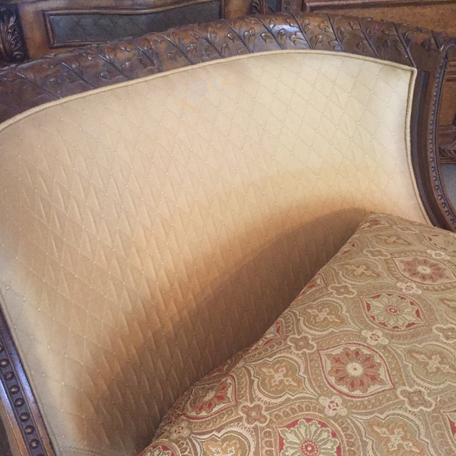 Pair of Century Occasional Chairs - Image 5 of 11