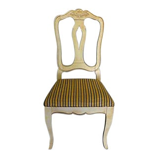 Ethan Allen French Style Chair