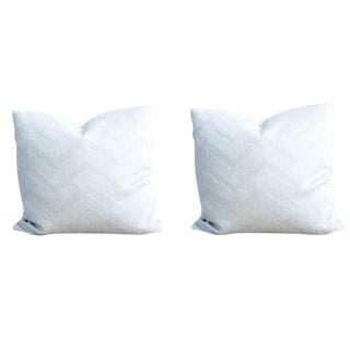 Brunschwig & Fils Pillows - A Pair