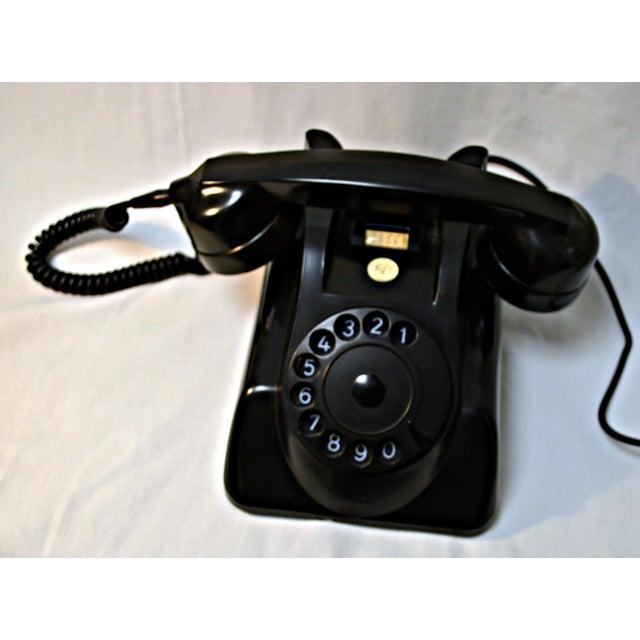 Ericsson Vintage 1950's Heemaf Phone - Image 7 of 8