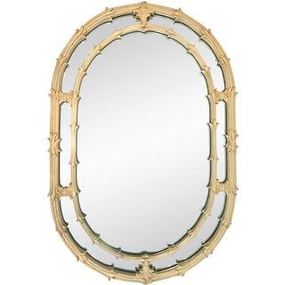 1971 Roche Style Mirror