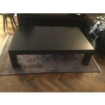 Image of Desiron Charcoal Ash Coffee Table