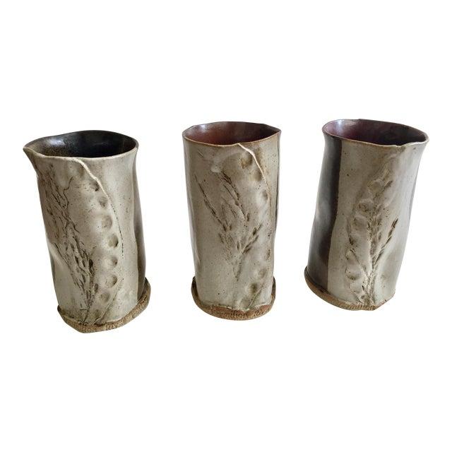 Vintage Ceramic Vases 32