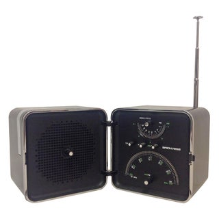 Brionvega Portable Radio