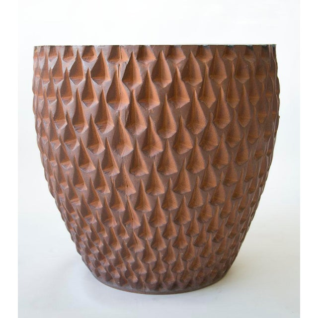 Phoenix Planter by David Cressey - Image 2 of 8