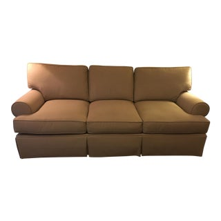 Haverty's Contemporary Sofa
