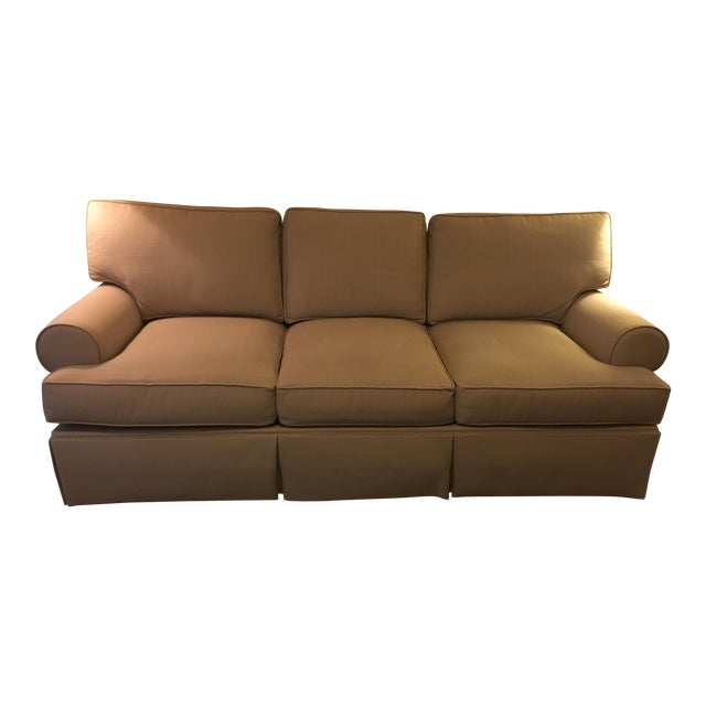 Image of Haverty's Contemporary Sofa