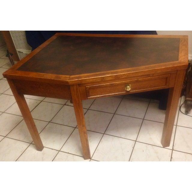 Image of Young Hinkle Corner Desk