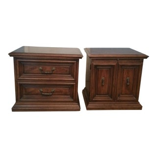 Henredon Nightstands - A Pair