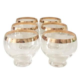 Mid-Century Glassware - Set of 6