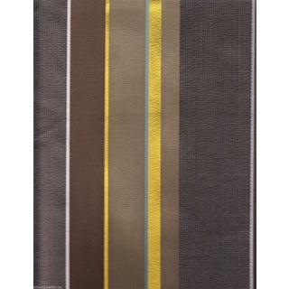 Maharam Repeat Classic Stripe Inca - 13.5 Yards