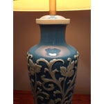 Image of Marbro Hollywood Regency Lamp