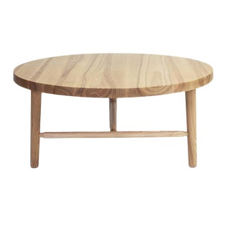 LAXseries Milking Coffee Table
