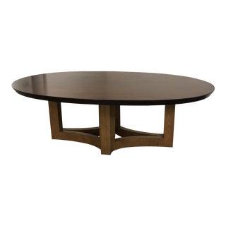 Michael Berman Mansfield Table