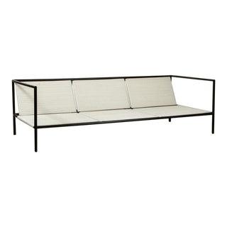 Indoor/Outdoor Rope Sofa by Ten10
