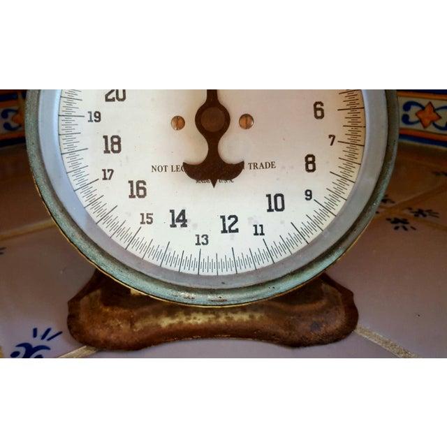 Jay-Bee Vintage Industrial Scale - Image 4 of 6