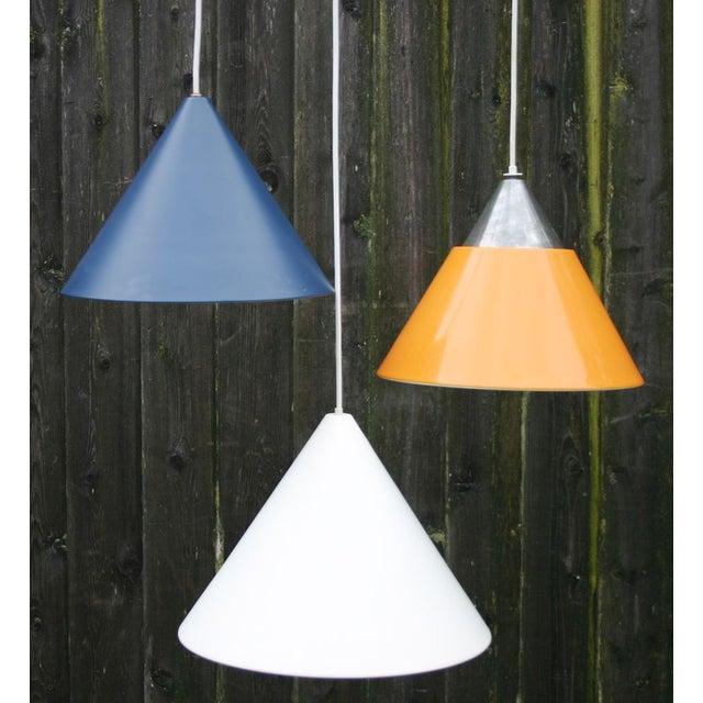 Vintage Louis Poulsen Pendant Lights