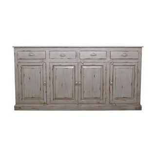Chadwick Sideboard in Oyster Gray