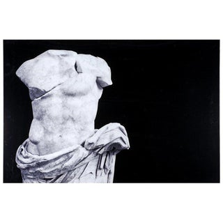 Classical Torso Photographic Print
