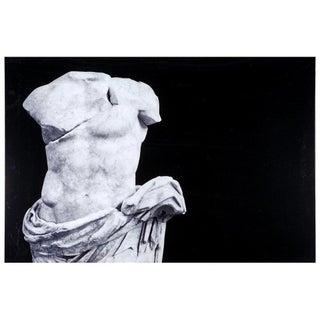 Classical Torso Photographic Print