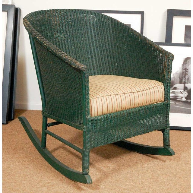 Suite of Wicker Seating - 3 Pieces - Image 2 of 9