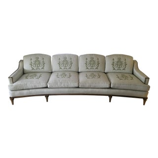 Vintage used thomasville furniture chairish for Sofa bed 75034