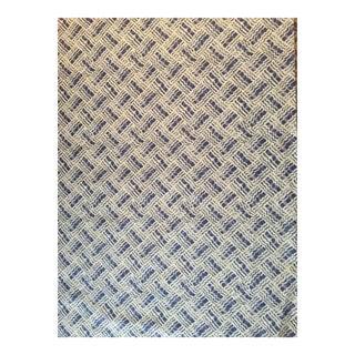 Quadrille Cotton Chintz Fabric
