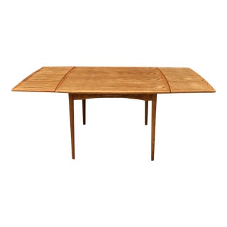 Drexel Draw Leaf Dining Table