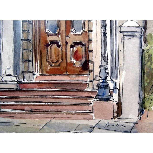 Charleston, #21 King St by Paul Parker - Image 2 of 2