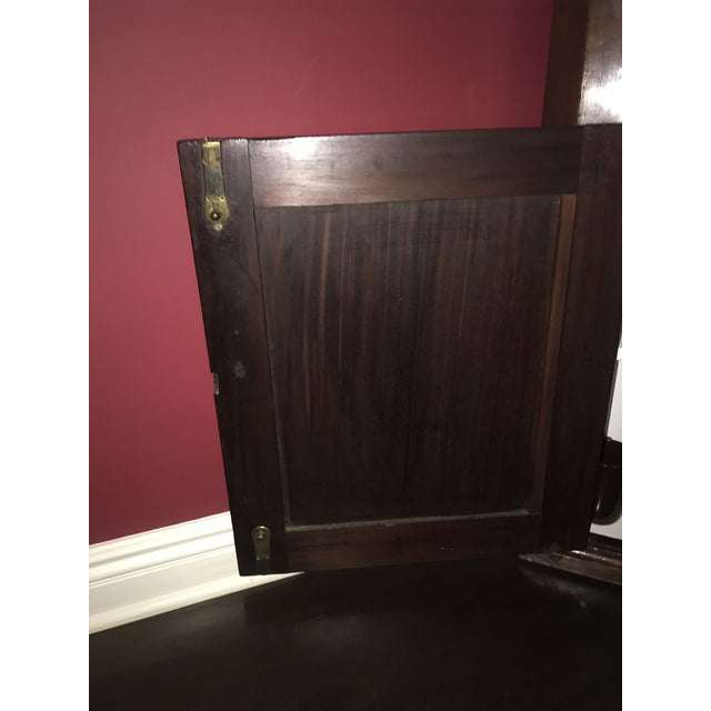 Antique Wood Corner Cabinet - *Great Price Must Sell - Image 7 of 10