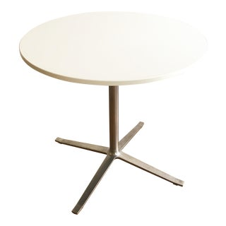 Steelcase Mid-Century Cafe Table