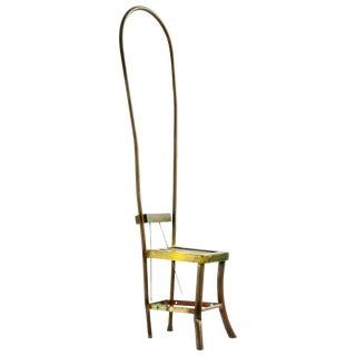 Gordon Chandler Sculptural Chair