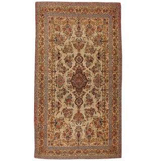 Fine Persian Qum Carpet