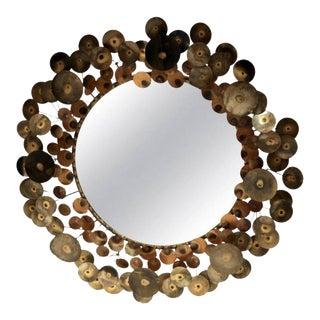 Curtis Jere Raindrop Mirror