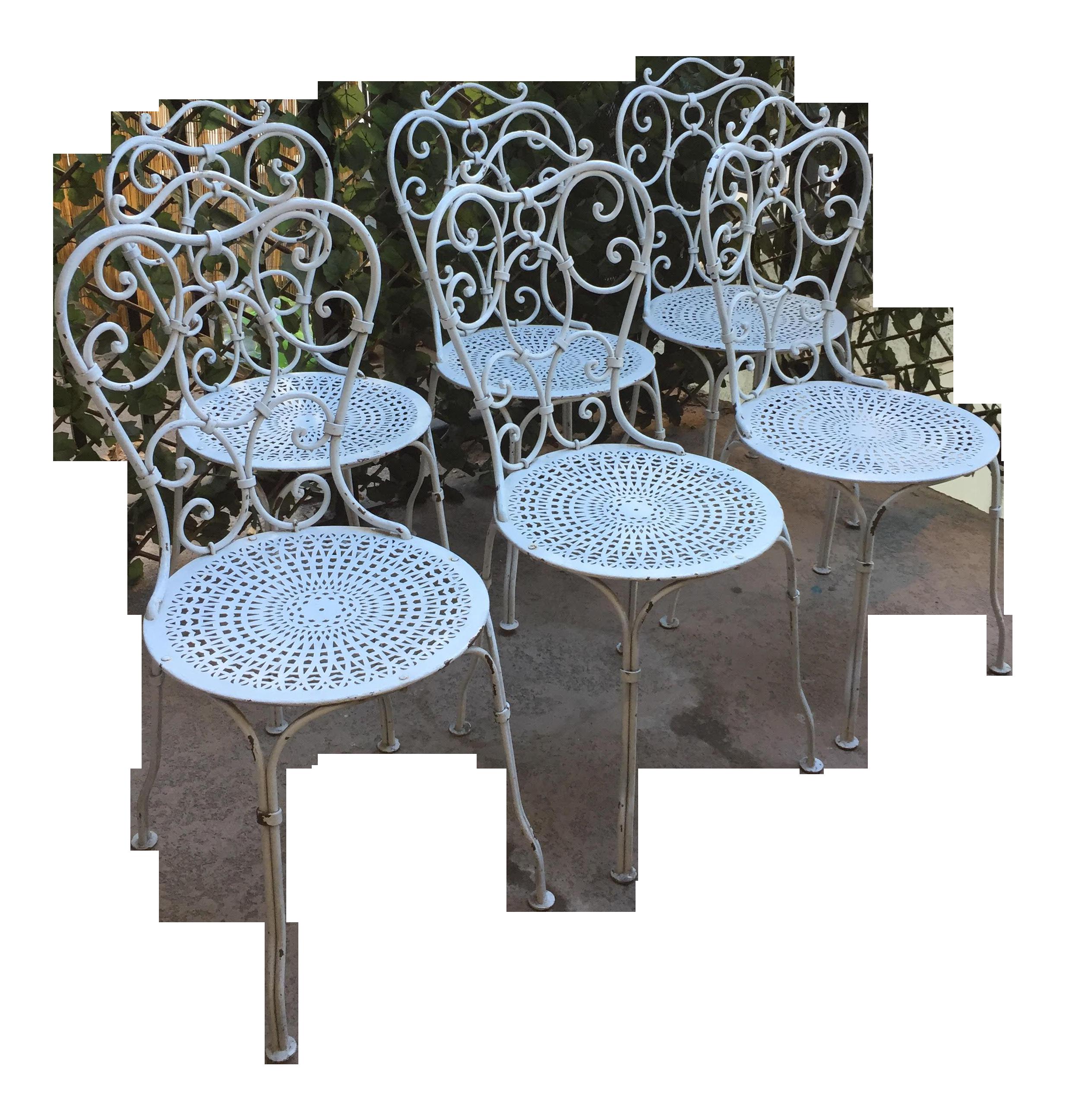 Garden Furniture Los Angeles vintage & used los angeles patio and garden furniture | chairish