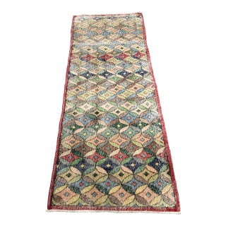 "Bellwether Rugs Vintage Turkish Rug - 2'8"" x 6'11"""