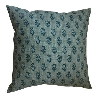 Peter Dunham Rajmata Pillow Cover
