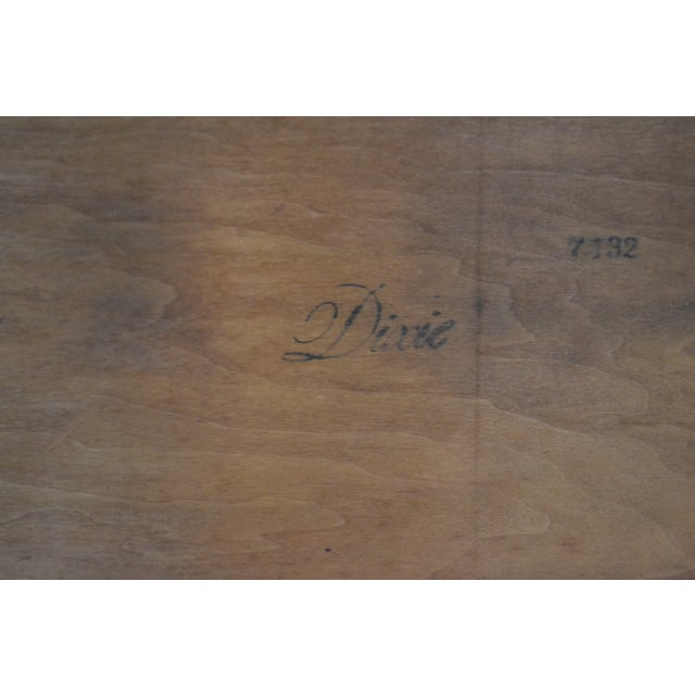 Dixie Campaign Twin Headboards - Set of 2 - Image 10 of 11