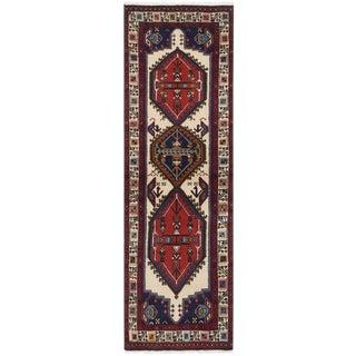 "2'1"" x 6'7"" Ardabil Persian Rug"