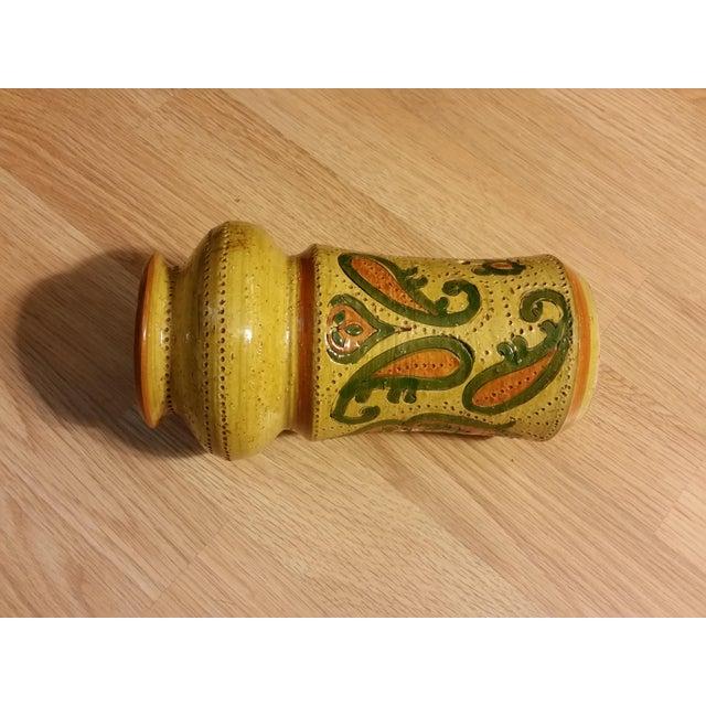 Rosenthal-Netter Italian Ceramic Vase - Image 6 of 6