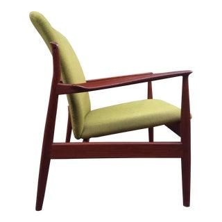 Finn Juhl Mid-Century Armchair