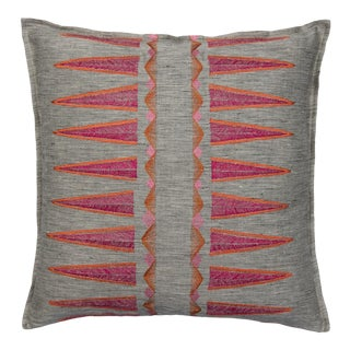 Quill Sunstone Pillow
