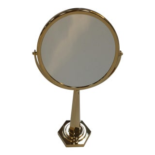 Handcrafted Vanity Makeup Mirror