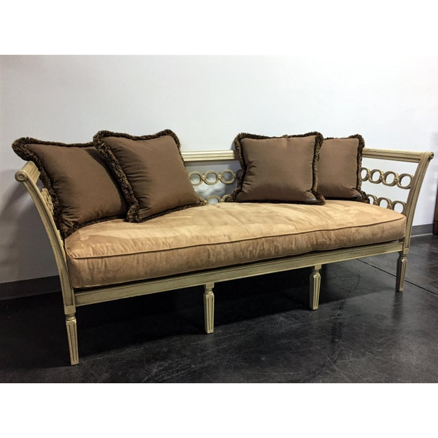 Hickory Chair Co Center Stage Sofa Chairish