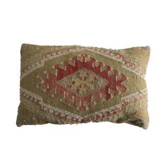Handmade Kilim Pillow