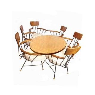 1960s Mid-Century Modern Dining Set