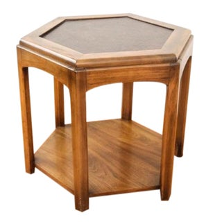 Vintage Mid Century Lane End Table