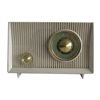 1950's RCA Victor Radio