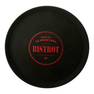 New French Bistro Tray